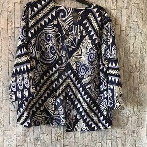 Travelers by Chico's jacket